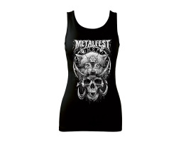 Ladies tank top (wide narrow) Frenzy MOA 2019