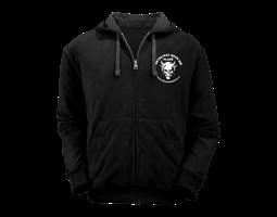 Men's hoodie MOA